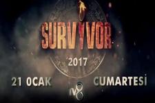 Survivor Ünlüler yeni tanıtımı yayınlandı!