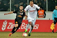 Galatasaray Umut Gündoğan'ı KAP'a bildirdi