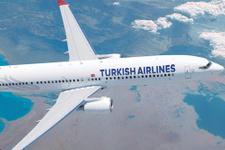 Karı koca uçakta kavga etti THY uçağı geri döndü