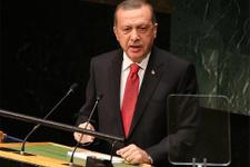 Erdoğan'dan Rumlara rest gibi Kıbrıs açıklaması
