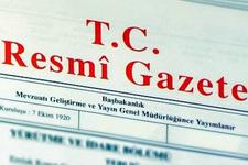 14 Ocak 2017 Resmi Gazete haberleri atama kararları