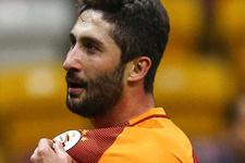Sabri Sarıoğlu sürprizi! 5 yıl sonra...