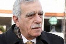 Tahliyesi beklenen Ahmet Türk'le ilgili flaş karar!