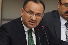 Bozdağ'dan CHP'nin sözlerine tepki