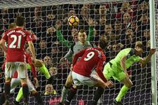 Manchester United 1 puana razı oldu