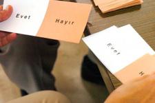 AK Parti kulislerinde sürpriz referandum tahminleri