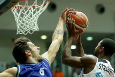 Beşiktaş Şampiyonlar Ligi'nde Szolnoki Olaj'ı yendi