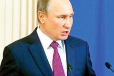 Putin öfkeden deliye döndü fahişelerden beter!
