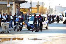 Girilmez denilen mahalleye polis böyle girdi!