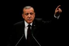 Erdoğan'dan Ankara'da sürpriz ziyaret!