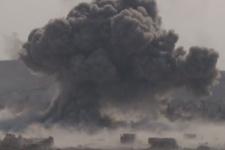 185 DEAŞ hedefi vuruldu 16 terörist öldü