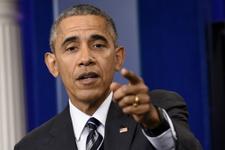 Barack Obama'dan İsrail'e Filistin tepkisi!