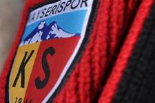 Kayserispor'un transfer yasağı kaldırıldı