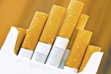 184 bin 500 paket kaçak sigara ele geçirdi