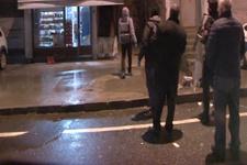 İstanbul'da korkutan gece! Art arda iki saldırı
