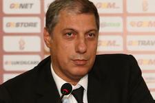 Galatasaray'dan Cüneyt Çakır'a şok sözler