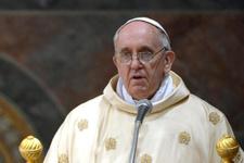 Papa'dan Trump yorumu! Erkenden konuşmayı...