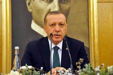 Erdoğan'dan çok önemlli Trump yorumu
