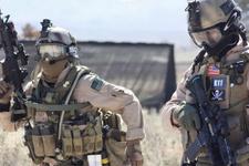 ABD'li 800 komando Suriye'de iddiası