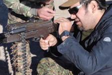 Amerika'lı YPG'li öldürüldü