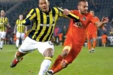 Fenerbahçe maçında tartışma yaratan pozisyon