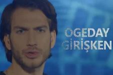 Survivor 2017 Fenerbahçeli Ogeday Girişken kimdir?