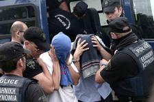 Yunanistan'a kaçan 8 darbeciden yeni haber!