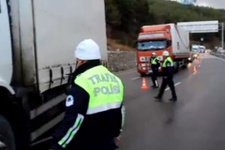 İzmir- Manisa karayolunda terör alarmı