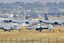 Türkiye koordinat verdi ABD DEAŞ'ı vurmadı!
