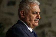 Başbakan Yıldırım'dan son dakika açıklamalar