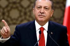 Erdoğan'dan flaş mülteci açıklaması!