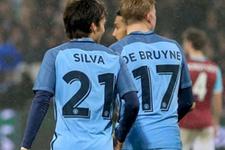 Manchester City dördüncü tura çıktı