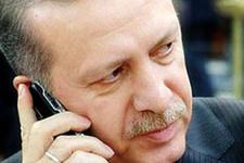 Erdoğan İngiltere Başbakanı ile telefonda görüştü