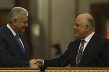 Başbakan Yıldırım'dan Irak'ta flaş Sincar ve Başika açıklaması