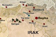 Türk askeri Başika'dan çekiliyor mu Yıldırım Bağdat'a niye gitti?