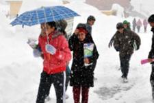 Ordu'da okullar tatil mi valilik 9 Ocak kararı