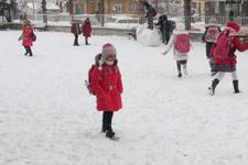 9 Ocak Eskişehir'de okullar tatil mi son karar