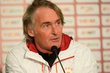 Jan Olde Riekerink'ten Galatasaray açıklaması