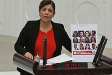 HDP'li Beştaş'tan MHP'ye ağır suçlama!