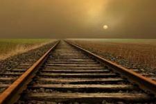Hemzemin geçitte korkunç tren kazası