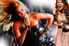 Beyonce 6 ödül alıp rekor kırdı