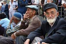 Emeklilerden promosyon tepkisi