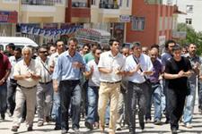 Tunceli'de bir taciz olayı daha!