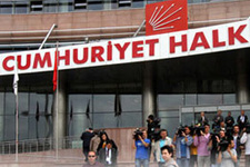 CHP'li başkana koruma sürprizi