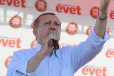 İsrail'in kararını ilk Erdoğan öğrendi