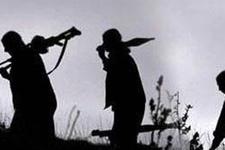 Tunceli'de çatışma bir asker yaralı