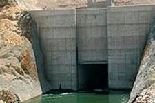 Bayramhacılı Barajı faaliyete giriyor