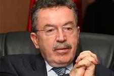 YÖK Başkanı Özcan'ın acı günü