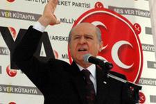 MHP'den Kürtçe seçim çalışması