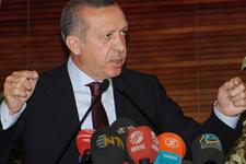 Başbakan Erdoğan'dan 4C yanıtı